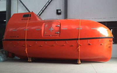 7.5m Totally Enclosed Lifeboat ( NM75F/C)