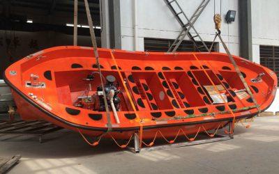 7m Open Type Lifeboat ( BJ70 )